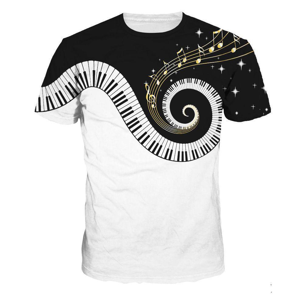Tips Memilih Desain T-Shirt Untuk Berbagai Acara